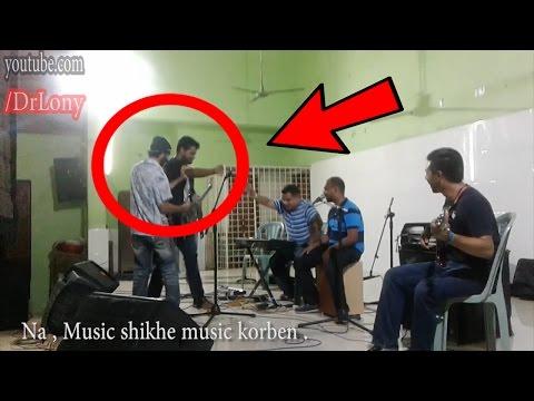 Bangladeshi Prank . New Bangla Funny Video . Insult Prank . Dr.Lony  New Prank