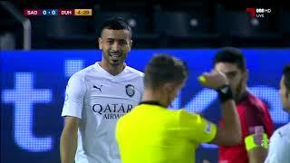 دوري نجوم QNB: الموسم 18 - 19 - مباراة : السد 3 - 1 الدحيل