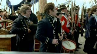 Hornblower   S03   E01   Loyaty