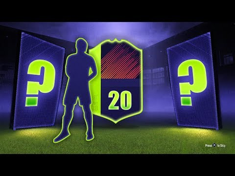 Xxx Mp4 INSANE LUCK 20 X PTG GUARANTEED PACKS FIFA 18 Ultimate Team 3gp Sex