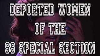 Deported Women of the SS Trailer   GRINDHOUSEFLIX COM