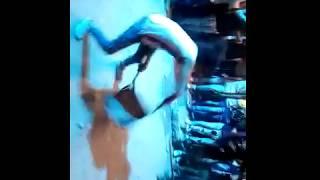 رقص دق  فاجر معتصم فوكس2018