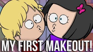 MY FIRST TIME MAKING OUT - CHOCH TALES EP. 1