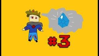 Cesta pokračuje! :D Cesta do diamondu #3