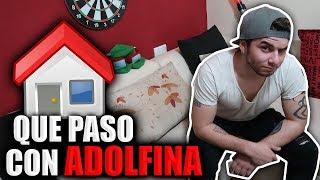 QUE PASO CON LA ADOLFINA? + PARTNER DE TWITCH!!