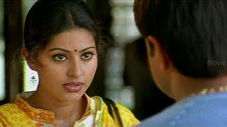 Sneha Emotional Scene || Evandoi Srivaru Movie || Srikanth,Sneha,Nikita