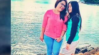 My sister#