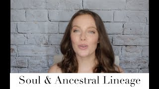 Soul and Ancestral Lineage | Gigi Young