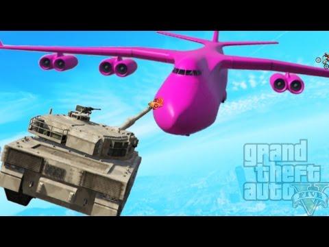 GTA 5 FAILS & WINS #2 (Grand Theft Auto V BEST & FUNNY Moments Compilation)