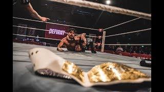Defiant Wrestling #2: Full Show
