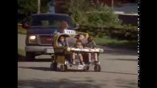 Superbabies Baby Geniuses 2 Action scene (2/3)