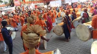 Swargandhar dhol tasa pathak!!!!!!!!