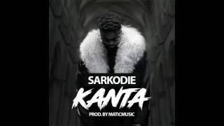Sarkodie - Kanta (Audio Slide)