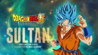 Sultan official trailer dbz/s version ft.goku