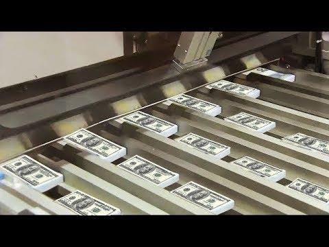 Xxx Mp4 1 Hour Produces 2M Dollar Amazing Money Print Technology 100 Dollar Note Print Process 3gp Sex