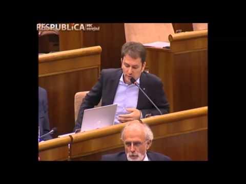Igor Matovič - Kiska, Fico a Scientológia