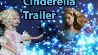 Disney's Cinderella Official Stop Motion Trailer