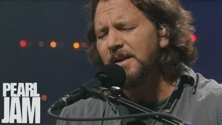 """Just Breathe"" - Live At Austin City Limits - Pearl Jam"