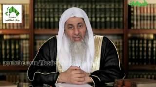 خير القرون (14) للشيخ مصطفى العدوي 12-6-2017