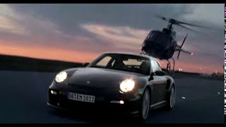 Porsche 911 GT2 - Web Cinema