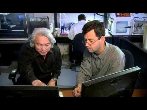 BBC Documentary Visions of the Future The Quantum Revolution Part Three