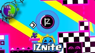 IZnite by IZhar (me) - Geometry Dash 2.1
