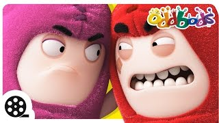 Cartoon | Best Of Oddbods - Fun And Games | Funny Cartoons