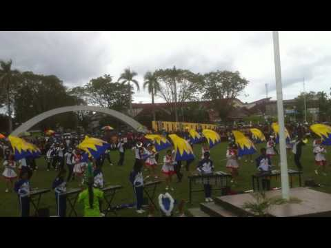 MARCHING BAND SMK NEGERI 1 TOLITOLI