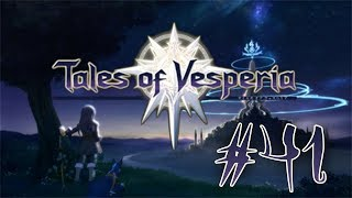 Tales of Vesperia PS3 English Playthrough with Chaos part 41: VS Barbos
