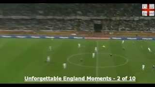 Rob Green Mistake v USA 2010 World Cup