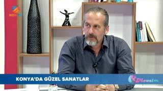 5 Mevsim - Toplumda Sanatçını Yeri - Yrd Doç Ahmet Türe - 1 Agustos 2017
