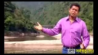bangla song by monir khan 9 - YouTube