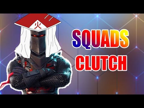 I Shouldn t Be Alive SQUADS CLUTCH