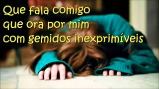 Cassiane - Amigo Espírito Santo Playback