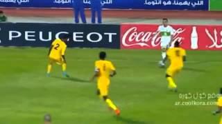 أهداف مبارة الجزائر واثيوبيا 7-1 - الأهداف كاملة - تصفيات كأس الأمم الافرقية