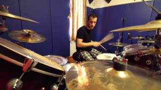 Freedom is Here/Shout Unto God [Live] - Hillsong United (Drum Cover) - Sal Arnita