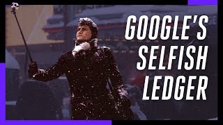 Leaked Google video: a disturbing concept to reshape humanity with data