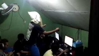 Harlem Shake By Andi Household