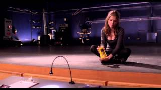 Pitch Perfect: Anna Kendrick Cups Scene