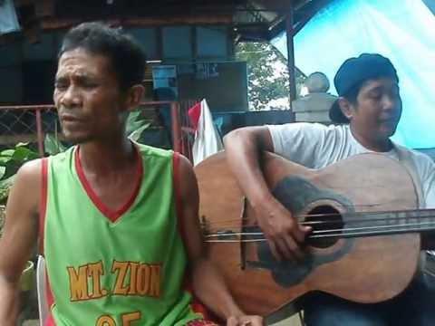 Barangay New Israel - BUENAS RONDALLAS - BALAK SA HUBOG