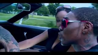 🤴🏾 Vybz Kartel - Dumpa Truck / Neva Get A Gyal [Official Music Video] ⬇️ LYRICS ⬇️