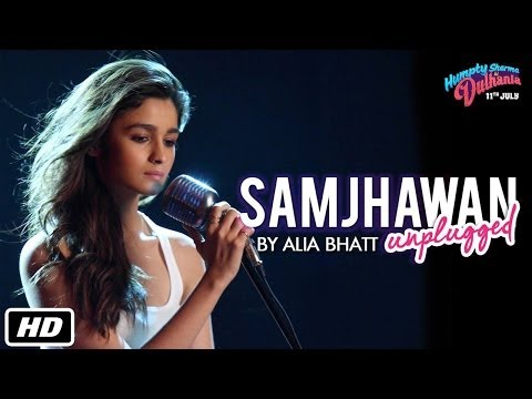 Xxx Mp4 Samjhawan Unplugged Humpty Sharma Ki Dulhania Singer Alia Bhatt 3gp Sex