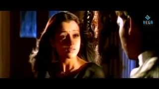 Gopi Chand Threatens Trisha To Marry Him - Varsham