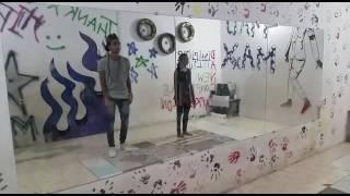 Akash (akki) Vyas dance video