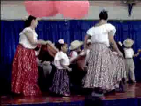 Baile de la Burriquita 2