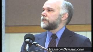The Most Misunderstood Topic in Islam: Jihad - Kenneth Atkinson