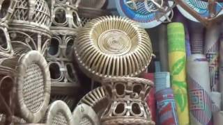 Sylhet Shahjalal Dargah souvenir shop, interesting - must watch!