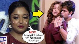 Aashiq Banaya Aapne Ki Tanusshre Dutta's EMOTIONAL Interview On Not Getting Work After Becoming FAT