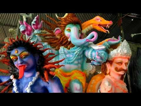 Xxx Mp4 Korutla Ganesh Idols 2018 Chaari Kala Arts Workshop Best Subject Giver 3gp Sex