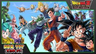 Dragon Ball Z Tenkaichi Tag Team | Dragon Ball Z Supreme Tenkaichi [ISO-V15]